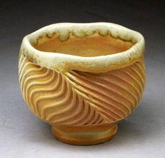 jeff brown #ceramics #pottery More