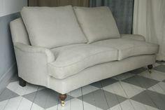 Howard sofa by Katarina Halvarsson
