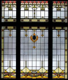 Glas in lood | Flickr