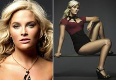 America's Next Top Model, Whitney Thompson