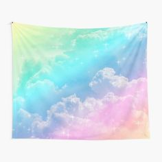 ind3finite Shop | Redbubble Tapestry Bedroom, Wall Tapestries, Tapestry Wall Hanging, Aesthetic Shop, Rainbow Aesthetic, Top Artists, Wall Prints, Photo Wall Art, Finding Yourself