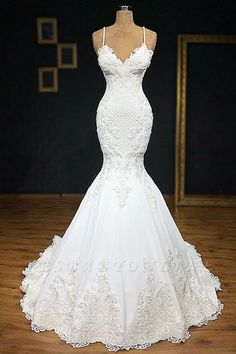 Wedding dresses with sleeves and dream wedding dresses simple Sheath Wedding Gown, V Neck Wedding Dress, Cheap Wedding Dress, Backless Wedding, Lace Wedding, Modest Wedding, Western Wedding Dresses, Wedding Dresses With Straps, Dream Wedding Dresses