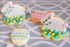 Ostern Butter, Sugar, Cookies, Desserts, Food, Cookie Recipes, Easter Activities, Crack Crackers, Tailgate Desserts