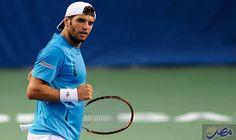 التونسي مالك الجزيري يصعد إلى المركز الـ55…: قفز لاعب منتخب تونس للتنس مالك الجزيري 15 مركزًا في التصنيف العالمي للاعبي التنس، الذي أصدره…