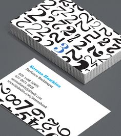 Download Free Printable Business Card Template for Word | Math ...