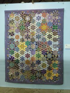 sashiko and other stitching: Tokyo International Great Quilt Festival - part 11