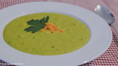 Indische Linsensuppe / indian lentil soup