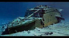 Drenando o oceano: Novidades sobre o Titanic - Documentario [Dublado] Na...