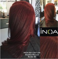 On #Nov5th #RedHeads celebrate #NationalLoveYourRedHairDay #HappySaturday get a #GiftCardor a #LoveYourRedHairDayMakeover @antoniosnpsalon