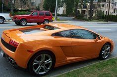 Atlanta Lamborghini 3 by Dogote.deviantart.com