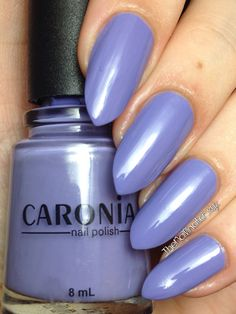 The Nailinator - Caronia First Crush Swatch First Crush, My Nails, Swatch, Nail Polish, Nail Art, First Love, Manicure, Nail Arts, Vorlage