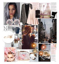 """Candy pink "" by abigailarmstrong-277 ❤ liked on Polyvore featuring MANGO, Billabong, Oasis, Emma Watson, Roberto Marroni and Giuseppe Zanotti"