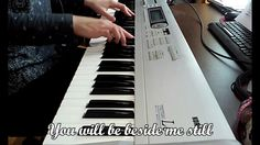 I Surrender - Eric and Leslie Ludy piano instrumental (cover)