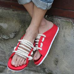 2013 slippers hemp rope sandals lovers sandals slippers personality trend of the four seasons male on . $10.19