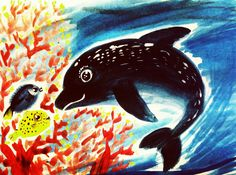 Watercolor illustration character design(dosiadoriginal@instagram)