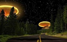 BULGARIA: With more interest in the UFO phenomenon Research