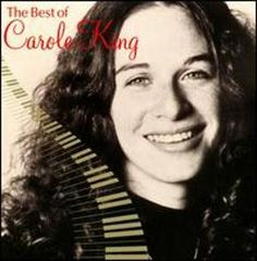 From the Carole King LP Rhymes & Reasons from 1972 - here's 'Been To Canaan.' -Happy 72 today to Carole - seems impossible it's been 44 years since she was buzzing around the lot where I worked as she laid down tracks for the historic 'Tapestry' LP 70s Music, Music Love, Good Music, Music Concerts, Carole King, Only Love Is Real, Karaoke Songs, Popular Music, Kinds Of Music