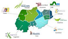 West-Friesland wordt Westfriesland