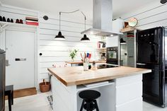 Scandinavian Kitchen Designs-07-1 Kindesign