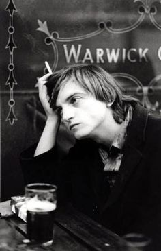 Style Icon: Mark E. Smith of the Fall