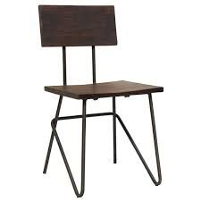Image result for metal chair Metal Frame Chair, Metal Chairs, Architect Design, Office Desk, Space, Interior, Furniture, Home Decor, Chairs