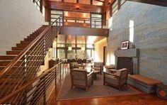 Matt Damon's Pacific Palisades mansion  #matt damon #home #house #mansion #celebrity