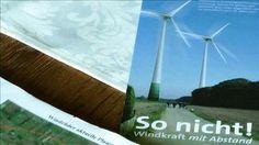 """""""Deutschland will in rund 35 Jahren 80 Prozent seines Strombedarfs aus Erneuerbaren Energien gewinnen - derzeit sind es rund 31 Prozent. Das Land will bis 2020 zwei Fünftel weniger Treibhausgase ausstoßen als 20 Jahre zuvor. Und damit die Aufgabe auch nicht zu leicht lösbar ist, soll schon in acht Jahren das letzte Atomkraftwerk still gelegt werden."""""""
