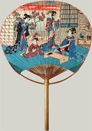 Resultado de imagen para abanicos japoneses