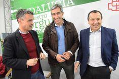 Ruiz Espejo recuerda que la Junta de Andalucía ya aporta más del 80% de la financiación de la Ley de Dependencia frente a menos del 20% por parte del Gobierno del PP.