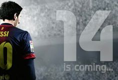 FIFA 14 IS COMING!  CHECK IT OUT   http://www.playzonestore.com/article/fifa-14-is-coming/