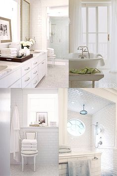 11- masterbath by Arianna Belle, via Flickr