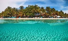 Groupon - 3-, 5-, or 7-Night All-Inclusive Stay for Two at Las Sirenas by Mayan Princess in Honduras. Includes Taxes and Fees. in Roatan, Honduras. Groupon deal price: $639