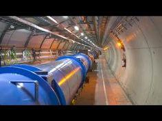 Los peligros del colisionador de Hadrones