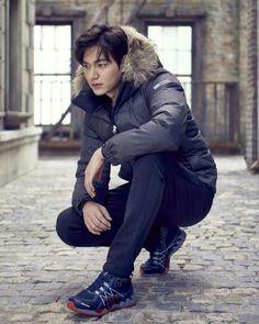 Sexy Lee Min Ho