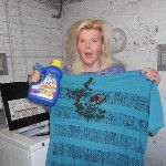 #OxiClean2in1 @Smiley360  #before photo @Cathy Leiss
