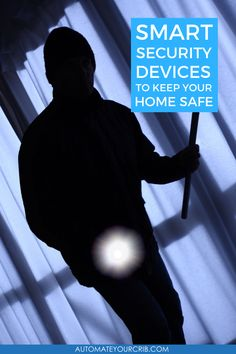 Are you looking for smart security devices to keep your home safe? Well, you have come to the right post. Leaving your home defenseless with no security system can make your home a target for intruders. With that in mind, we decided to do some research on home security and what we found will blow your mind. #smartsecurity #smarthomesecurity #smarthome #homesecurity Smart Home Security, Home Safes, Crib, Target, Crib Bedding, Baby Crib, Cribs, Target Audience, Baby Bedding