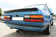 M5 E28