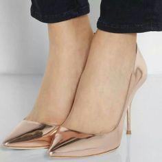 Pretty pretty shoes :-) :-) :-) yournextshoes.com