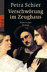 Platz 7 beim LovelyBooks Leserpreis 2013 in der Kategorie Historische Romane: Verschwörung im Zeughaus