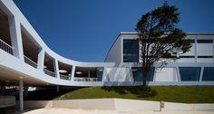 Rafael Bordalo Pinheiro Secondary School / Sousa Santos Architects (25)