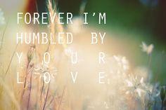 I am forever humbled❣