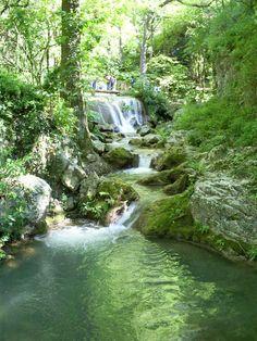 Monterry photos | Cola de Caballo — Santiago Nuevo Leon