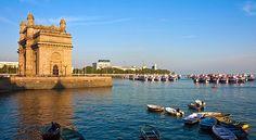 Mumbai tourism - Find all travel details about Mumbai Travel