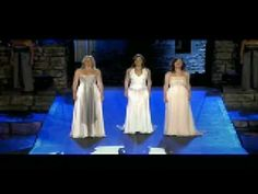 #LOVE My Facebook page: https://www.facebook.com/GROinspirationals #CelticLadies Celtic Woman - A New Journey - Orinoco Flow