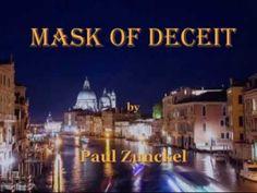 Mask of Deceit by Paul Zunckel