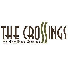 The Crossings at Hamilton Station logo