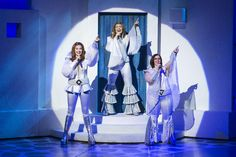 "It seems like at this point everyone should have seen Mamma Mia. The show, which wrapped up on Broadway in 2015 but still runs in London's West End going on 18 years, is on its 5th run in Calgary in just over a decade. The show is currently in a ""Farewell tour"" that brings it to Calgary through..."