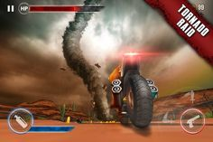Death Moto 3 FULL APK Games Free Download :  Do you like violence and passion to fight? In this chaotic world is fast, in case of be placed in jeopardy to blaze a new trail...
