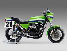 Kawasaki KZ1000 (1981-)