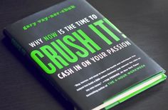 The power of focus by jack canfield mark victor hansen and les crush it is an insightful book highlighting how to use your enthusiasm to pursue your interests ill be re reading crush it before getting my hands on fandeluxe Image collections